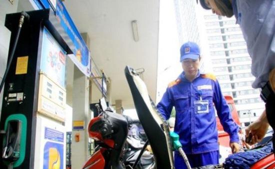 Giá xăng dầu đồng loạt tăng trở lại