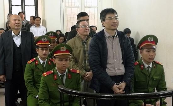Giang Kim Đạt bị đề nghị mức án tử hinh