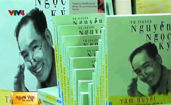 Cuốn nhật ký cuối cùng của Nhà giáo ưu tú Nguyễn Ngọc Ký