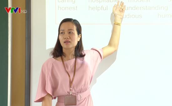 Nỗ lực không ngừng của đội ngũ giáo viên ngoại ngữ vùng núi Yên Bái