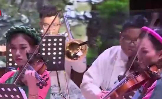 Chiêm ngưỡng Việt Nam qua âm nhạc thính phòng