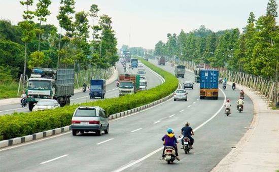 Đảm bảo an toàn giao thông cuối năm