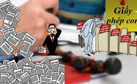 Thủ tướng đánh giá cao việc Bộ Công Thương quyết định cắt giảm điều kiện kinh doanh