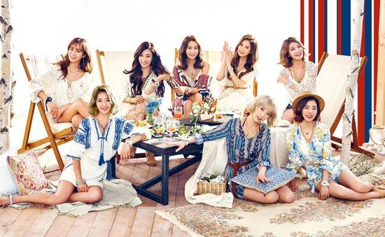 SM phủ nhận Girls' Generation (SNSD) sẽ trở lại vào tháng 7