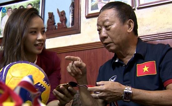 """Chuyện về người giữ """"hồn"""" của bóng đá Việt Nam"""
