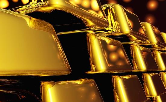Standard Chartered dự báo giá vàng đi xuống trong ngắn hạn