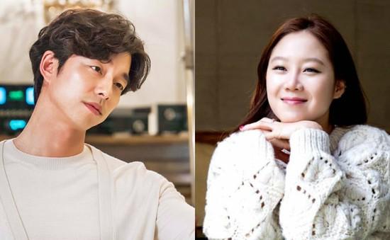 Gong Yoo và tình bạn đáng ngưỡng mộ với Gong Hyo Jin