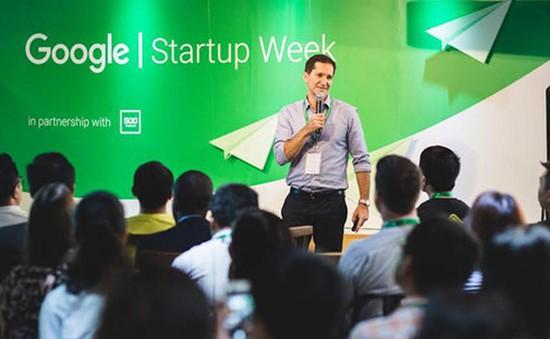 Thêm cơ hội hỗ trợ cho cộng đồng khởi nghiệp Việt từ Google