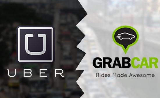 Taxi truyền thống: Grab, Uber cạnh tranh thiếu bình đẳng