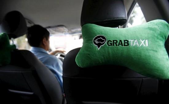 Toyota hợp tác với Grab trên thị trường Đông Nam Á