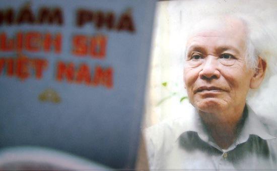 """Giáo sư Đinh Xuân Lâm - """"Cây đại thụ"""" ngành sử học Việt Nam qua đời"""