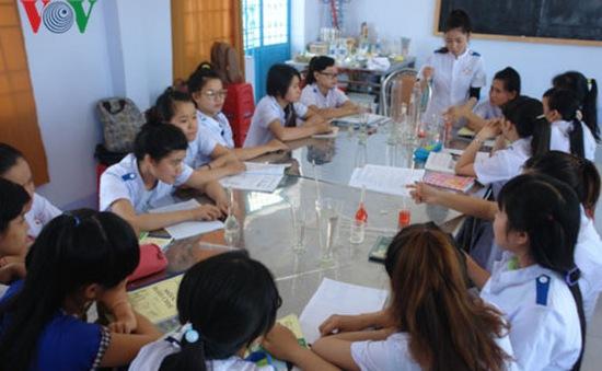 Giải thể Phân hiệu Trường Y Dược Hà Nam tại Ninh Thuận
