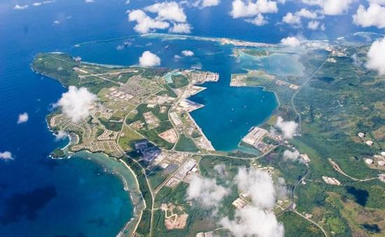 Tại sao Triều Tiên đe dọa tấn công đảo Guam?