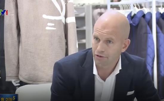 CEO H&M: Đây là thời điểm chín muồi để vào Việt Nam