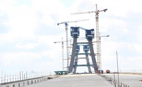 Đồng bằng sông Cửu Long sắp có 2 cây cầu lớn