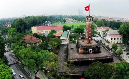 Hà Nội thông qua chủ trương phê duyệt quy hoạch phân khu 4 quận nội đô