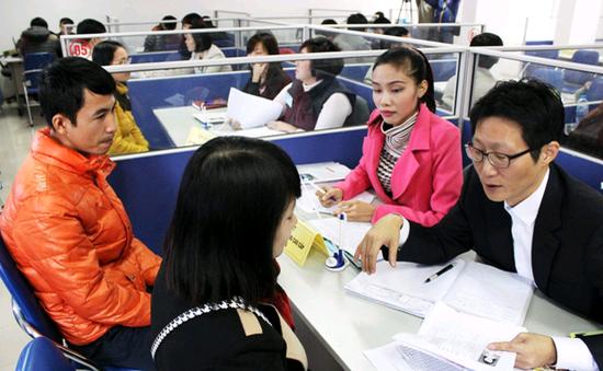 TP.HCM: Hơn 3.000 việc làm tại sàn giao dịch dành cho người lao động