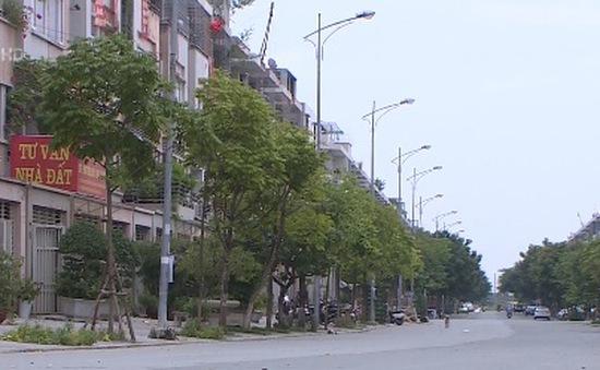 Hà Nội: Người dân phản đối hạ cáp ngầm