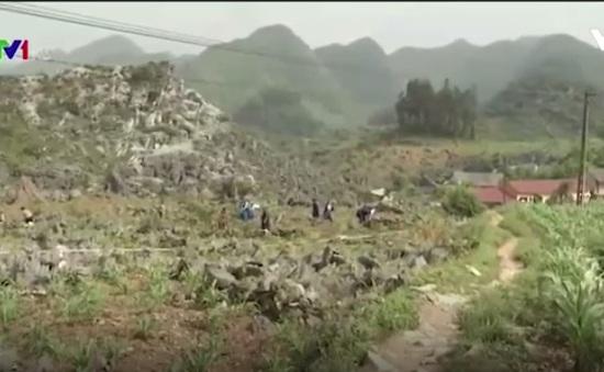 Hà Giang: Khó ngăn chặn lao động xuất cảnh trái phép