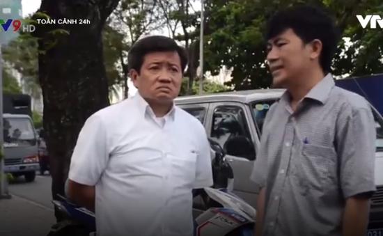 Quận ủy quận 1 xin lỗi Cà Mau về phát ngôn gây sốc của ông Đoàn Ngọc Hải