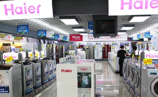 """Hãng Trung Quốc kiện một loạt """"đại gia"""" công nghệ thế giới"""