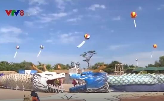 Lễ hội Đường chân trời Gimje: Tôn vinh tinh hoa văn hóa nông nghiệp