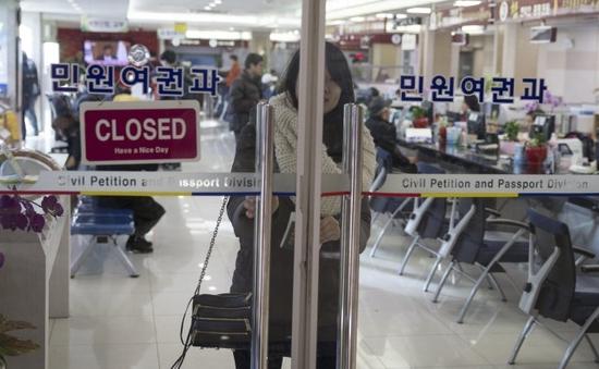Áp lực giữa sự nghiệp và gia đình với phụ nữ Hàn Quốc