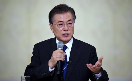 Nhật Bản, Hàn Quốc tăng cường năng lực phòng thủ trước mối đe dọa từ Triều Tiên