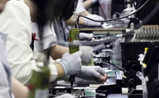 Ngành điện tử Hàn Quốc đối mặt với tình trạng thiếu lao động