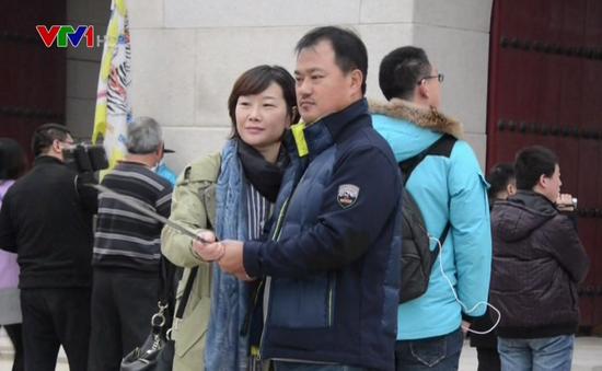 Hàn Quốc đứng đầu thế giới về sử dụng ứng dụng điện thoại