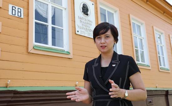 """VTV Đặc biệt """"Ánh sáng tháng 10"""": Tìm kiếm câu chuyện mới từ cuộc Cách mạng tháng Mười Nga"""