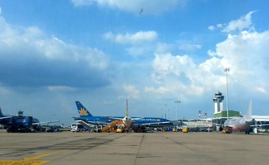 Cục Hàng không Việt Nam đề nghị tăng chuyến Hà Nội - TP.HCM