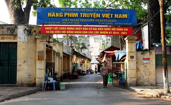 Định giá tài sản Hãng phim truyện Việt Nam sao không tính bất động sản?