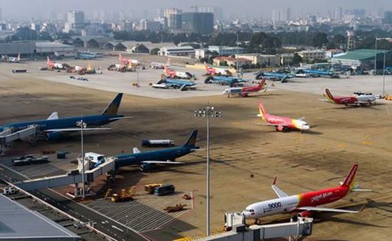 Hôm nay (1/10), công bố điều chỉnh quy hoạch Cảng hàng không quốc tế Tân Sơn Nhất