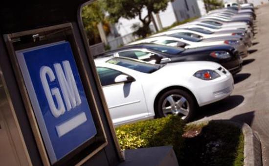 GM ngừng bán xe ở Ấn Độ, tập trung vào xuất khẩu