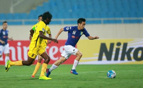 Thể thức AFC Cup 2017: CLB Hà Nội khó đi tiếp nếu không nhất bảng