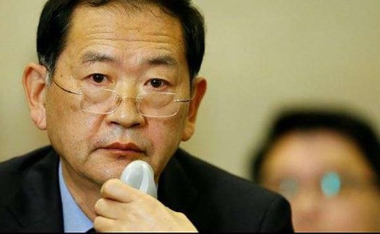 Triều Tiên bác bỏ đàm phán hạt nhân với Mỹ - Hàn