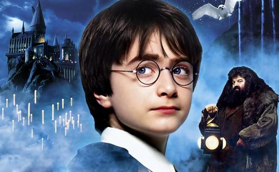 Thưởng thức series phim Harry Potter sống động hơn bao giờ hết