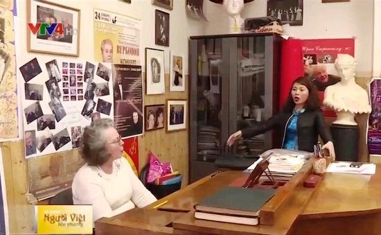 Nhiều tài năng âm nhạc Việt Nam được đào tạo tại Nga