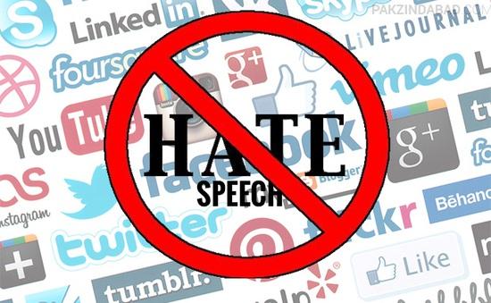 Ngăn chặn phát ngôn gây thù ghét trên mạng xã hội