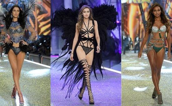 Trước khi trở thành thiên thần, các chân dài này từng bị Victoria's Secret khước từ
