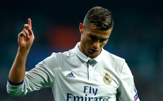 """Ông chủ Real Madrid chính thức """"minh oan"""" cho C.Ronaldo"""