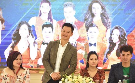 Đêm Việt Nam 6 quy tụ dàn sao hoành tráng