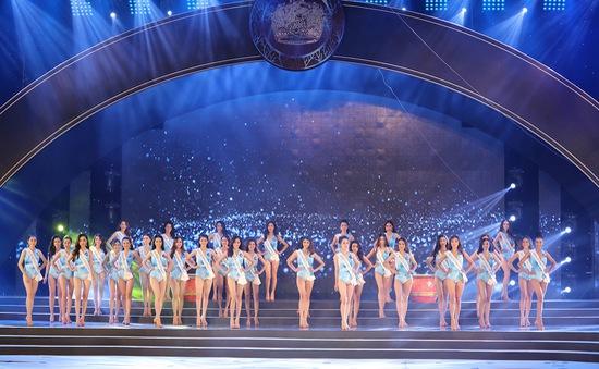 Hé lộ Đêm Chung kết Hoa hậu Đại dương Việt Nam năm 2017