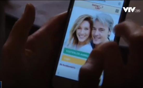 Các trang web hẹn hò tại Mỹ đạt doanh thu khoảng 2 tỉ USD mỗi năm
