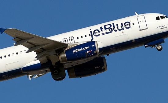 Thử nghiệm quét sinh trắc thay thẻ lên máy bay