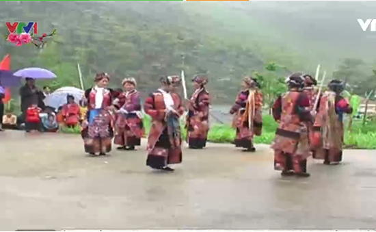 Hà Giang sẵn sàng cho Ngày hội Văn hóa dân tộc Mông huyện Mèo Vạc lần thứ III