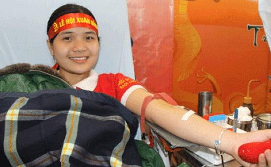 Vĩnh Long: Phấn đấu hoàn thành chỉ tiêu tiếp nhận 14.000 đơn vị máu