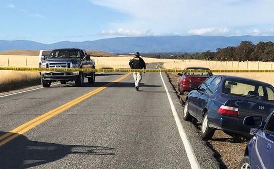 Mỹ điều tra vụ xả súng tại California