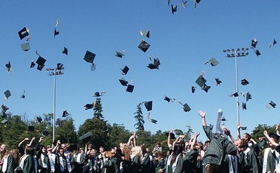 Số lượng du học sinh Việt Nam tại Hoa Kỳ tăng năm thứ 16 liên tiếp